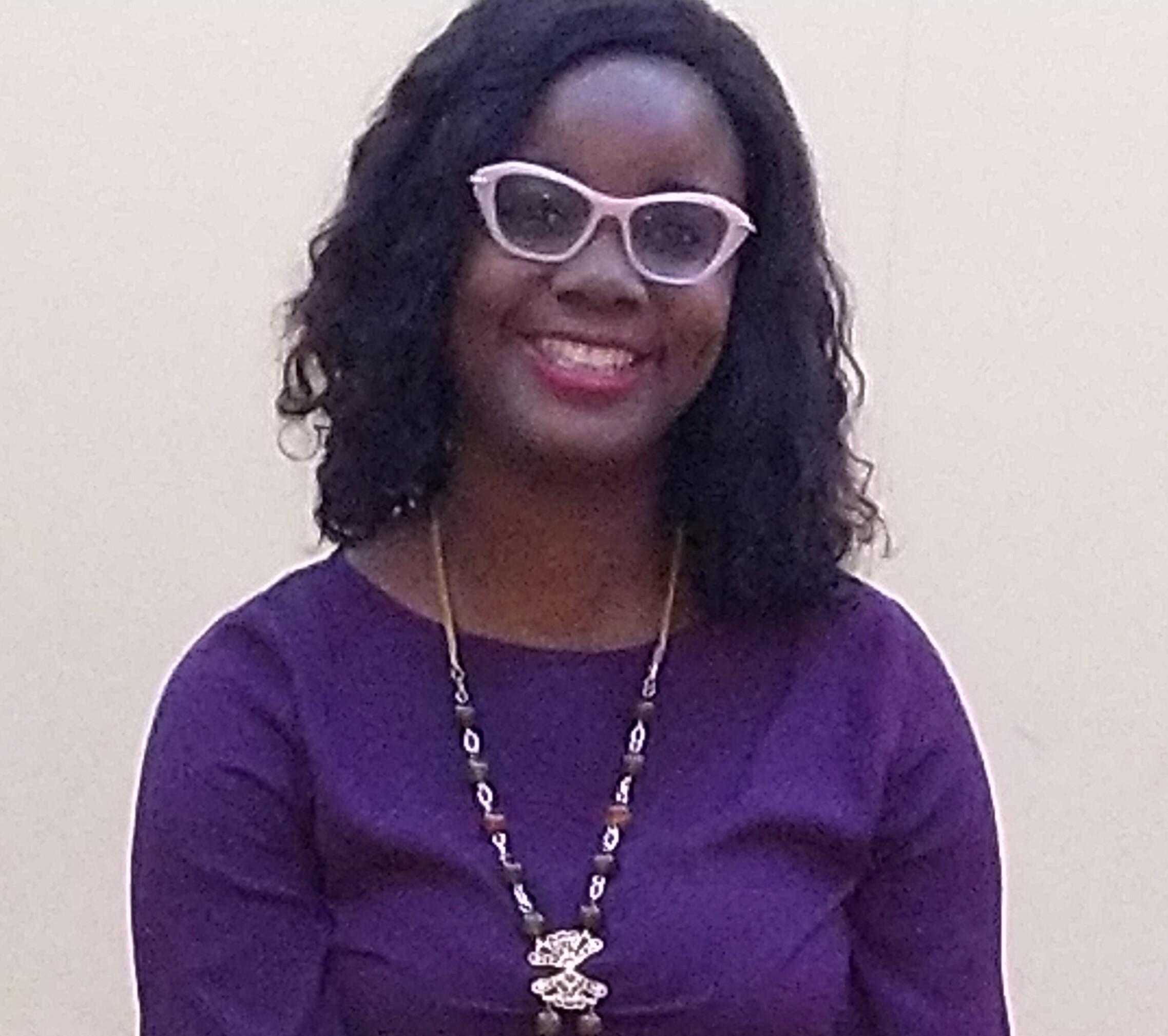 Oluwatoyin Femi-Akinlade